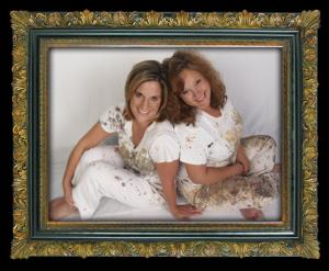 Shanna Buckland and Kelly Duhon